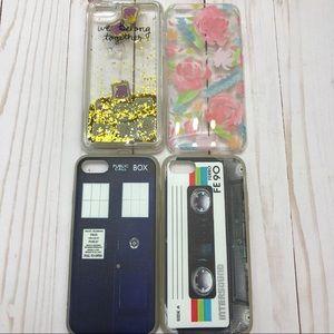 iPhone 7 case Lot